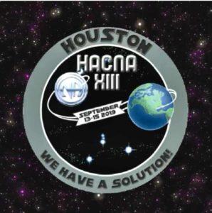 Houston Area Convention of Narcotics Anonymous @ Hilton Houston North   Houston   Texas   United States