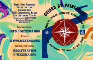 Multi-Zonal Service Symposium IV @ Omni San Antonino Hotel At The Colonnade | San Antonio | Texas | United States